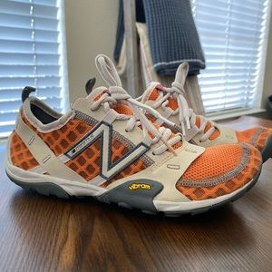 New Balance Vibram Footwear